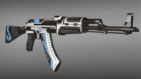 Cs 1 6 Skins Ak 47 Vulcan
