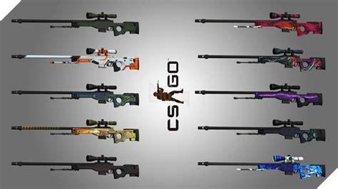 Cs Go Best Sniper Rifle