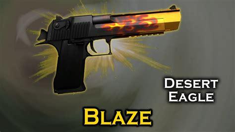 Desert-Eagle Cs Go Desert Eagle Blaze Stattrak.