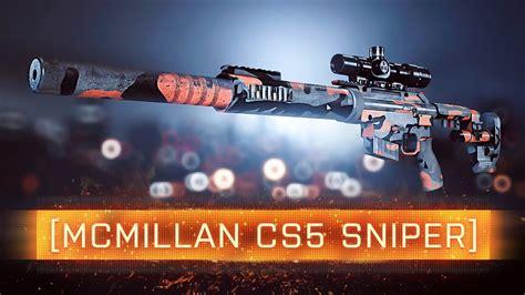 Cs5 Sniper Rifle Bf4