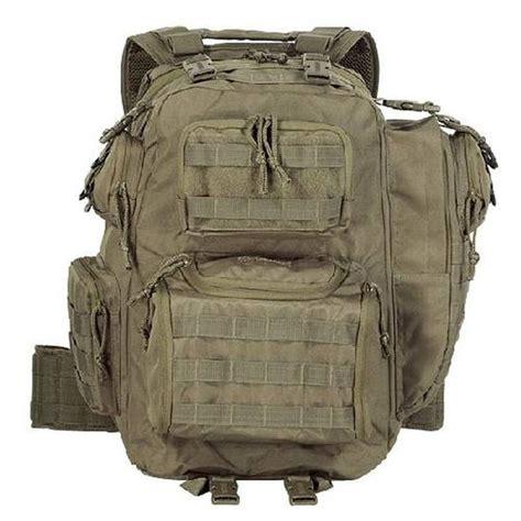 CSS VooDoo Tactical Matrix Tactical Back Pack