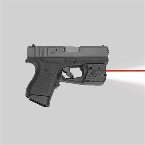 Ct Laserguard Glock 43