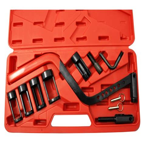 Cta Tools 2112 Valve Spring Compressor Kit