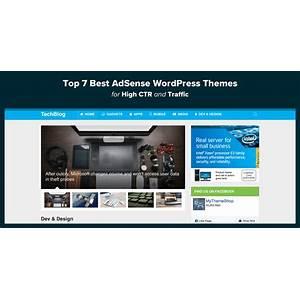 Coupon for ctr theme plus the ultimate google adsense wordpress theme