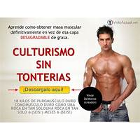Culturismo sin tonteras with vince delmonte coupon