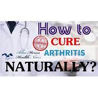 Cure arthritis naturally blue heron health news secret code