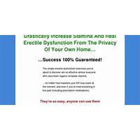 Cure erectile dysfunction blue heron health news review