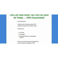 Cure for tmj, bruxing and tooth grinding blue heron health news discount code