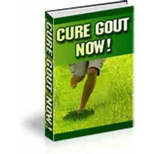 Cure gout now secret codes