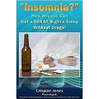 Cure insomnia naturally without drugs or alcohol specials