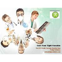 Cure your tight foreskin promo