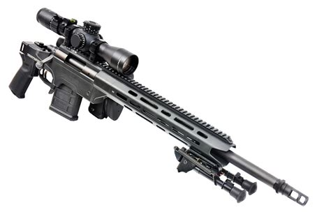 Current Modern Precision Bolt Action Rifle For Usa Military