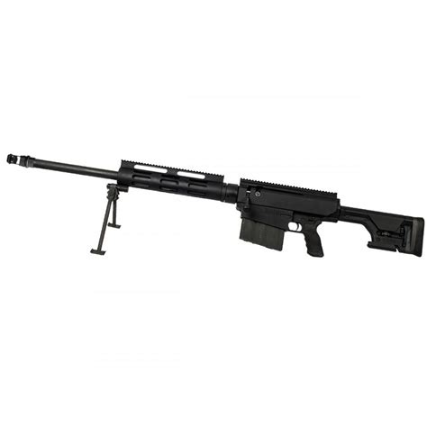 Current Price On A Bushmaster Ba50 Bolt Action Rifle