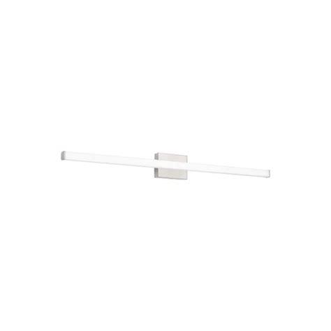 Currie 1-Light LED Bath Bar
