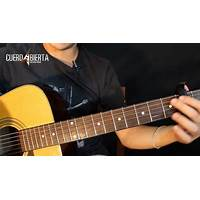 Curso de guitarra para principiantes cuerdabierta p de comision inexpensive