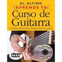 Curso de guitarra veloz aprende a tocar hoy mismo guide