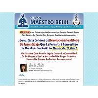 Curso maestro reiki unico en espaol 90% comision discount code