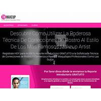 Cash back for cursos de maquillaje profesional embudos de venta con upsells