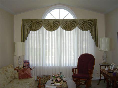 Curtain Ideas For Large Windows Ideas