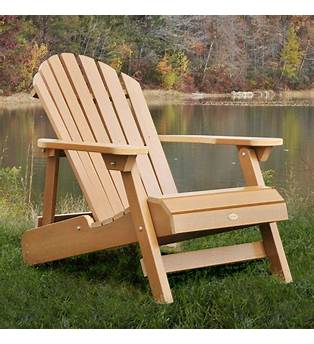 Curved Adirondack Chair Plans