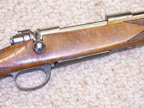 Custom 1909 Argentine Mauser 270 Preduzece 44 |