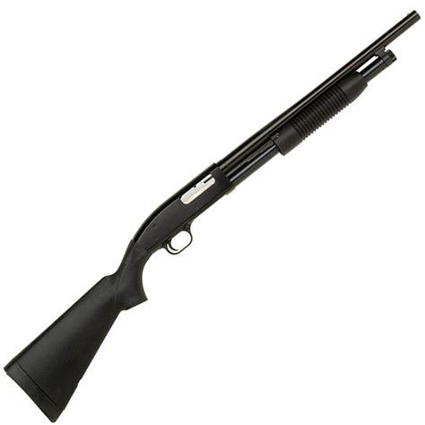 Custom 18 Maverick 88 Pump 12 Gauge Shotgun Resale Value