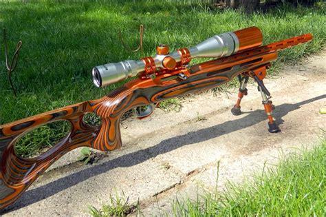 Custom Air Rifle Builders