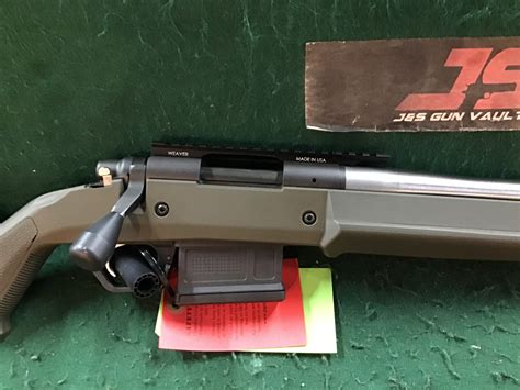 Custom Bolt Action 6 5 Grendel Rifle And German Mauser Tankgewehr Bolt Action 13mm Antitank Rifle With Bipod