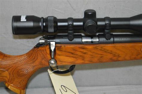 Custom Built Bolt Action Rifle