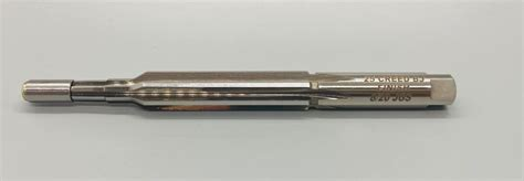 Custom Chamber Reamers Order Any Freebore Neck