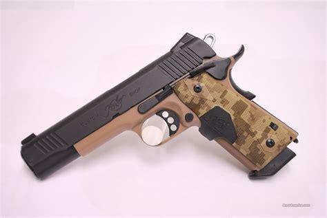 Custom Covert Ii 45 Acp