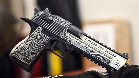Desert-Eagle Custom Desert Eagle Pistols.