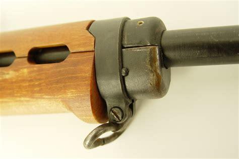 Custom Enfield Rifle Stocks