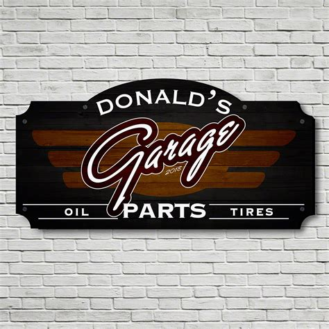 Custom Garage Sign Make Your Own Beautiful  HD Wallpapers, Images Over 1000+ [ralydesign.ml]