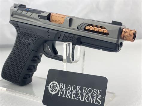 Custom Gen 3 Glock 17 Slides