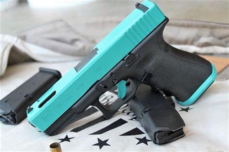 Custom Glock 19 Gunbroker