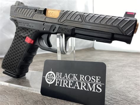 Custom Glock 34 Price