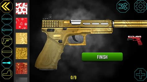 Gun-Builder Custom Gun Builder Online.