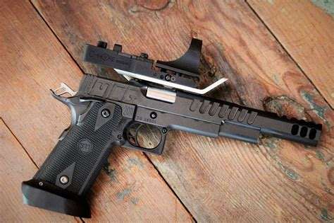 Custom Gunsmith Arizona