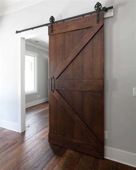 Custom Interior Barn Doors Make Your Own Beautiful  HD Wallpapers, Images Over 1000+ [ralydesign.ml]