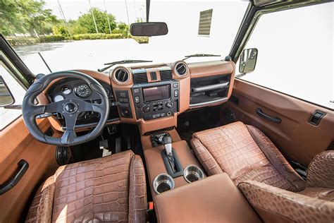 Custom Land Rover Defender Interior Make Your Own Beautiful  HD Wallpapers, Images Over 1000+ [ralydesign.ml]