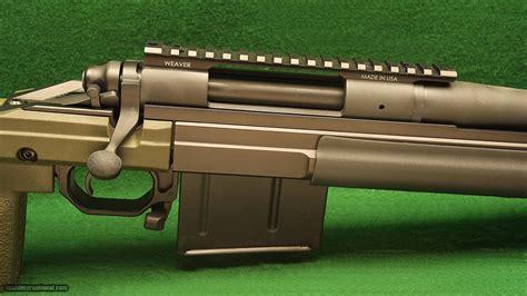 Custom Long Range Rifles