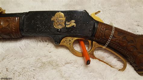 Custom Marlin Rifle Barrels