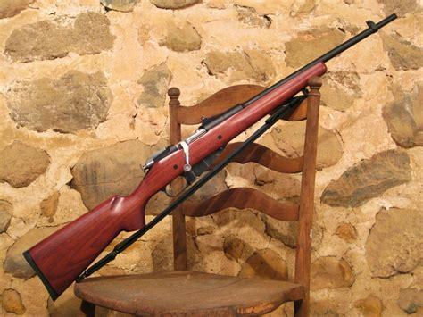 Custom Mosin Nagant Rifles