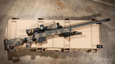 Custom Remington 700 300 Win Mag
