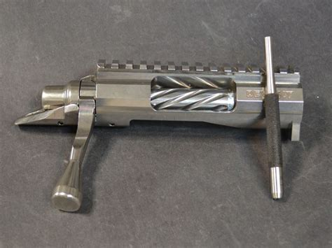 Custom Remington 700 Receiver For Sale