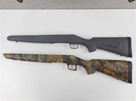 Custom Remington 770 Rifle Stocks