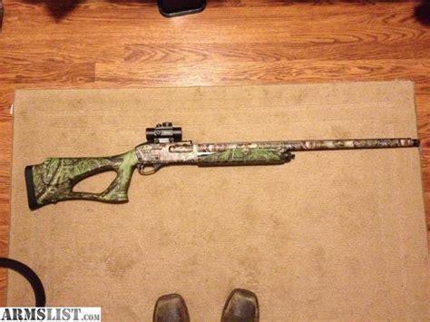 Custom Remington 870 Turkey Gun