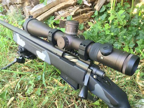 Custom Remington Rifles