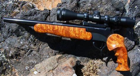 Custom Rifle Barrels Texas